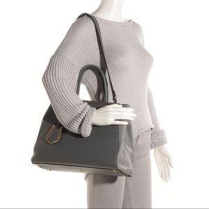 Fendi Bags - FENDI 2jours medium
